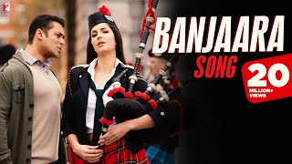 Banjaara - Song - Ek Tha Tiger - Salman Khan & Katrina Kaif - YouTube