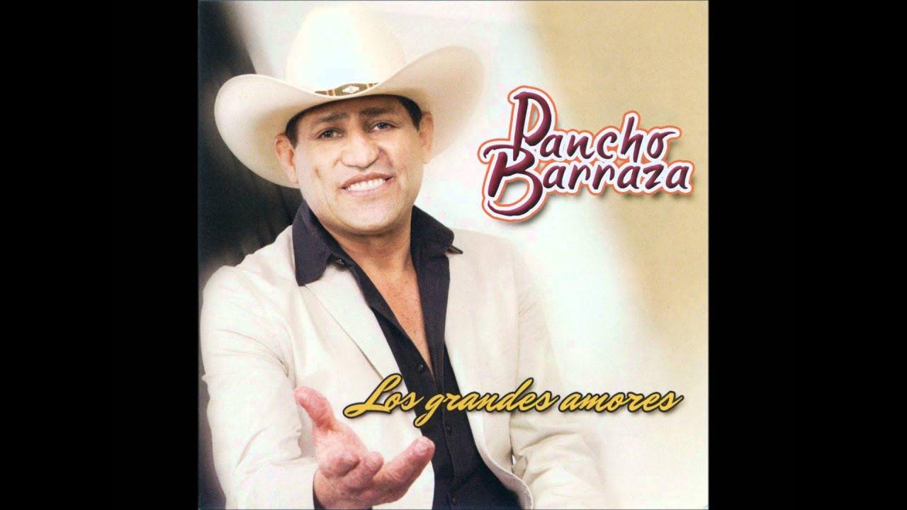 PANCHO BARRAZA CUIDAME Wmv YouTube
