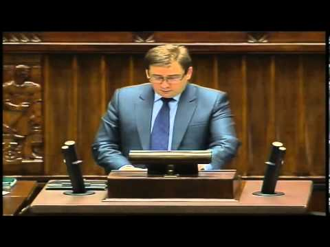 Krystyna Poślednia - pytanie z 28 maja 2013 r.