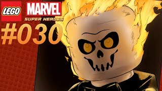 LEGO MARVEL SUPER HEROES #030 Ghost Rider ★ Let's Play