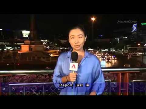 Thai coup leader disbands Senate, assumes law making power -  24May2014
