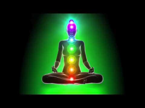 Guided Chakra Balance Meditation ~ Chakra Meditation ~ Binaural Beats