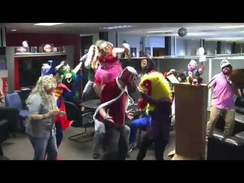 Harlem Shake (Clear Channel San Antonio)
