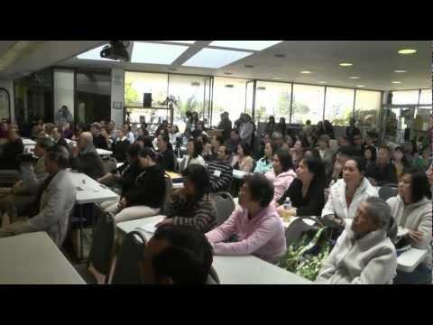 Buổi tranh luận giữa các Ứng cử viên tranh chức Nghị viên San Jose