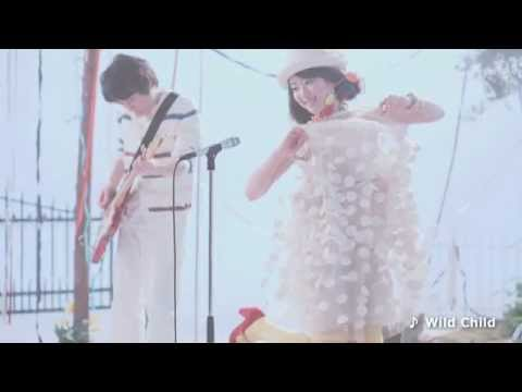 moumoon「Wild Child」