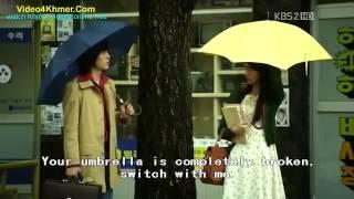 Love Rain Part 5 Khmer Korean Drama Khmer Dubbed Movies
