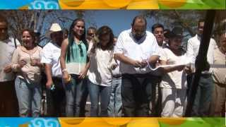 Las Palmas recibió el Viernes en Movimiento