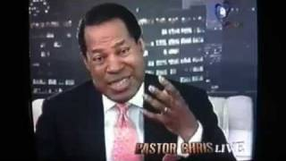M@sturb@t!on is not sin Pastor Chris Oyakhilome says? Really full version for all the doubters
