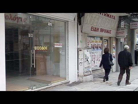 Greek cross-border business exodus into Bulgaria