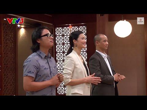 Vua đầu bếp 2014 - Tập 5 Full HD - Thử Thách Đồng Đội - Phát sóng 16/08/2014