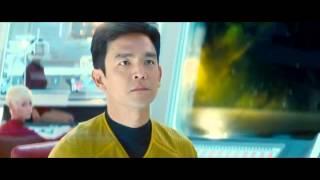 Além Da Escuridão Star Trek Into Darkness Trailer