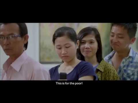 Clip hay Niềm vui của Ba - 1 quảng cáo của ACECOOK