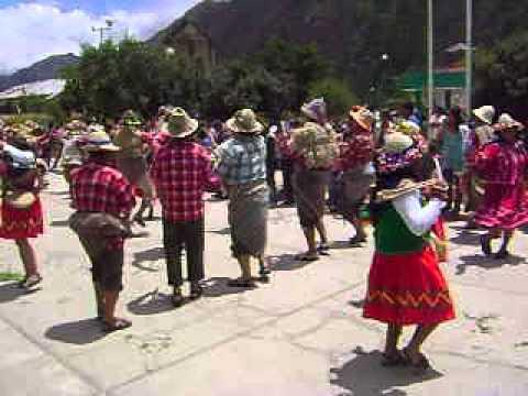 Carnaval Campesino de Lambrama, Abancay-Apurimac 2014