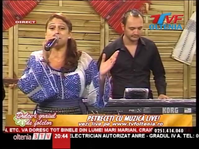 Cristina BABANU si Dan de la Listeava - Ce nunta frumoasa - Live 2013