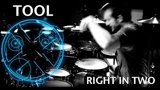 Tool Right In Two Johnkew Drum Cover