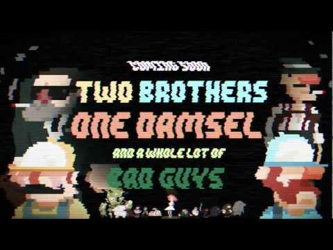 The Other Brothers - Official Trailer