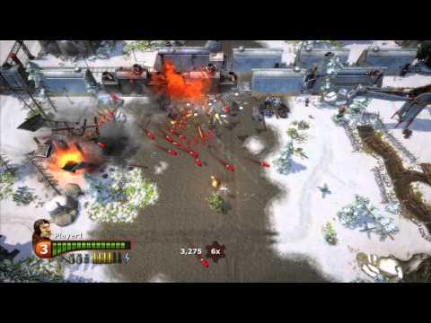 Gatling Gears - Trailer [HD]