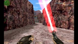 Counter Strike Extreme V6 Weapons Patch