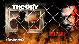 """2014: WWE Hell In A Cell Official Theme Song """"Panic Room"""