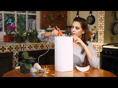 Como hacer un gorro de chef con foami - Imagui