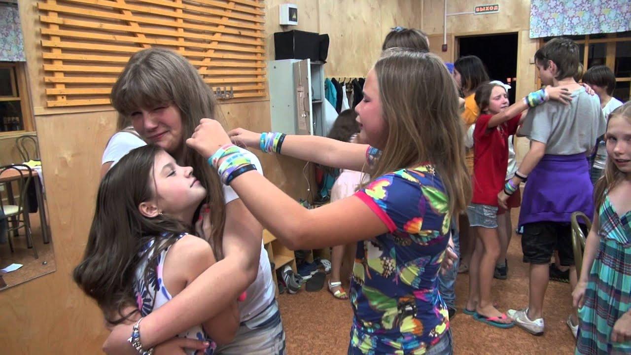 Рассказ о любви в лагере 11 фотография