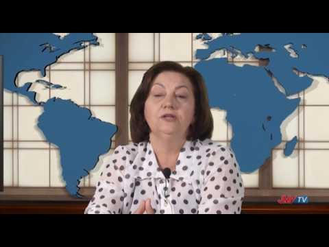 Candidata a prefeita de Rio dos Cedros -  Anilda Busarello Moser