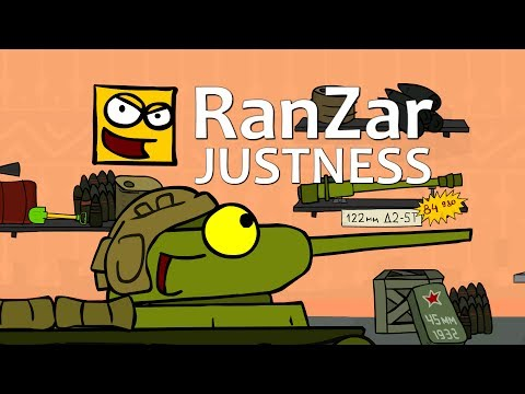 Tanktoon #66 - Justness