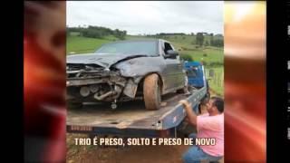 Assista ao Jornal da Alterosa 1� Edi��o - 27/11/2014