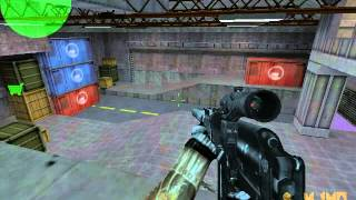 EL MEJOR PACK DE ARMAS PARA COUNTER STRIKE 1.6 No Steam