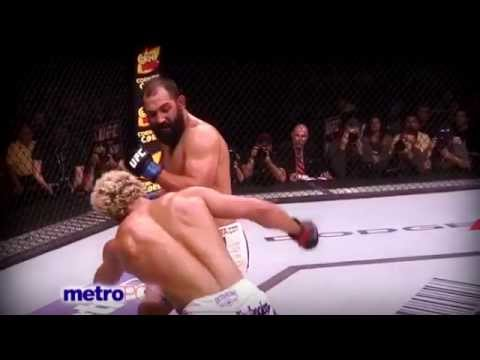 Johny Hendricks vs Josh Koscheck [UFC on Fox 3] | Fight Highlight