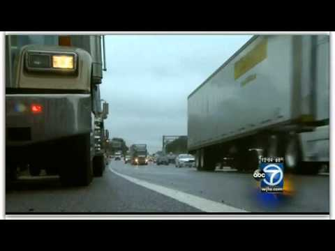Truckers #T2SDA News report: