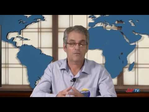 Candidato a prefeito de Rio dos Cedros -  Marildo Felippi