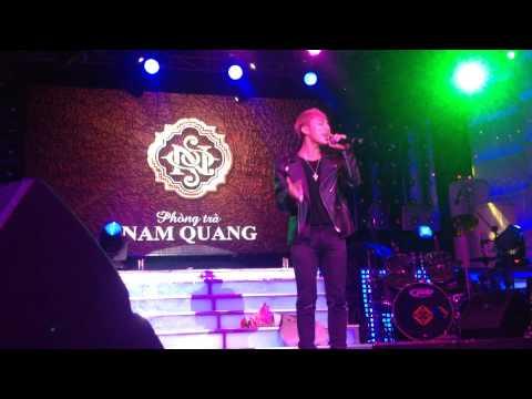[ 25-10-2014 Phòng trà Nam Quang ] Sơn Tùng MTP Full