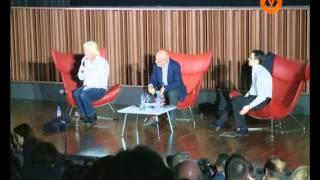 Интервью с Ричардом Брэнсоном