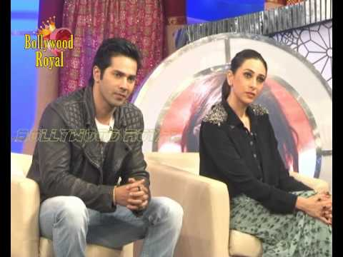 Priyanka Chopra hosts telethon for ''Our Girl Our Pride'' with Karisma Kapoor  Part-2