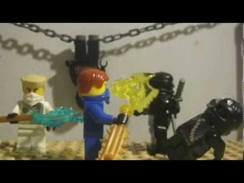 ninjago rebooted episode 1 rebooted youtube