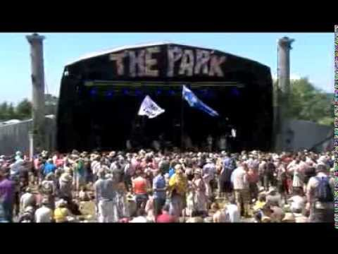 Ed Harcourt - Church of No Religion 5/13 - Live Glastonbury 2013