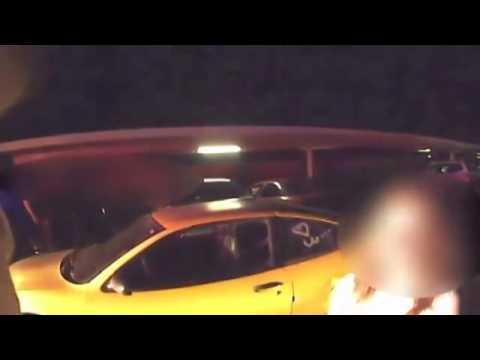 Phoenix Thug Cop Fired: