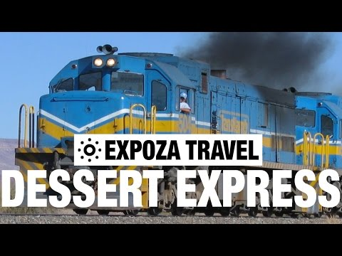 Desert Express Namibia Travel Guide