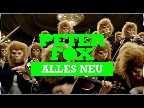 Peter Fox: Alles Neu (official Video)