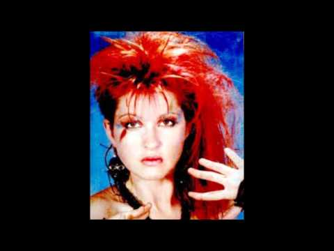 Cindy Lauper - Time After Time (Alex Gaudino remix) [Radio edit]