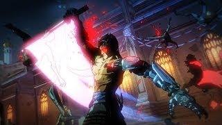 Yaiba: Ninja Gaiden Z Dev Diary #1 - Bloody Beginnings