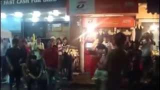 Peleas Callejeras- Muay Thai