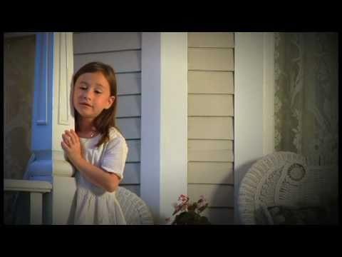 Amazing Grace - Rhema 7yr old  Gospel singer plz