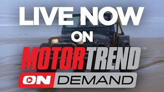TEASER: Junkyard Jeepin' - Dirt Every Day Ep. 62. MotorTrend.
