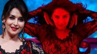 Madhuri Dixit's HOT DANCE Jhalak Dikhla Jaa 7 8th June