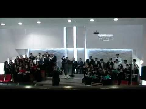Raze De Soare - Quo Vadis Choir (13apr14)
