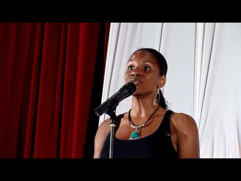 Audra McDonald sings I Could Have Danced  All Night