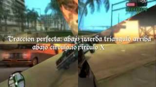 Gta Vice City And Stories Trucos Ps2 1º Parte