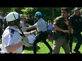 Turkey protests aggressive US action in DC embassy brawl